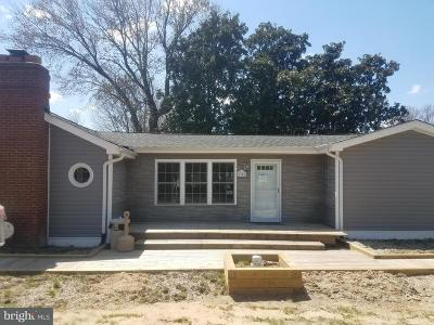 Broomes Island Single Family Home For Sale: 3909 Oyster House Road