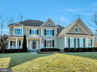 Spotsylvania Single Family Home For Sale: 11209 Bluffs View