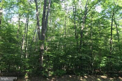 Harford County Residential Lots & Land For Sale: Stepney Aldino Road
