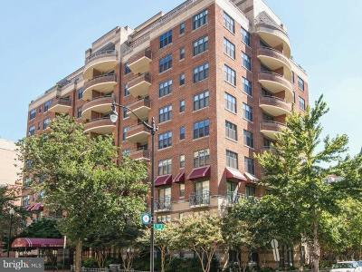 Dupont Condo For Sale: 1401 17th Street NW #903