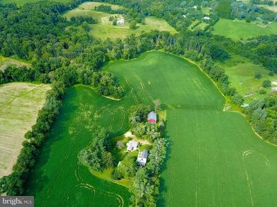 Harford County Farm For Sale: 338 Quaker Bottom Road