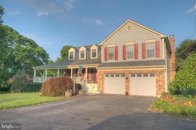 Montgomery County Single Family Home For Sale: 24385 Hilton Place