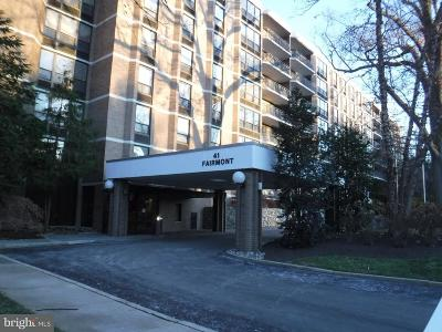 Bala Cynwyd Single Family Home For Sale: 41 Conshohocken State Road #509
