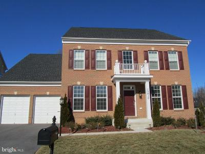 Upper Marlboro Single Family Home For Sale: 15610 Governors Park Lane