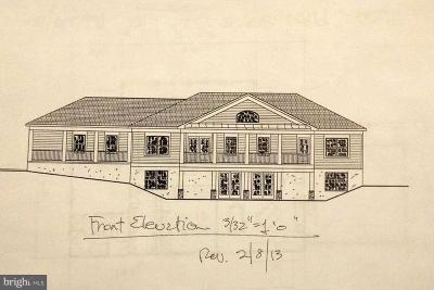 Baltimore County Residential Lots & Land For Sale: 4615 Deer Park Road