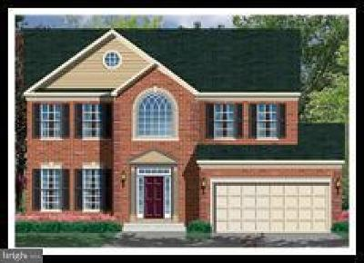 Perry Hall Single Family Home For Sale: 3000 Forge Crossing Court