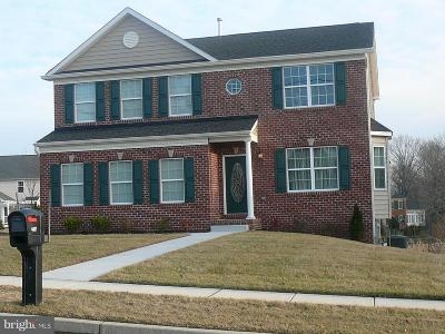 Perry Hall Single Family Home For Sale: 5000 Forge Crossing Court