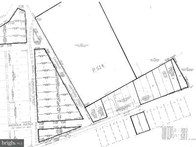 Middle River Residential Lots & Land Active Under Contract: Leland Avenue