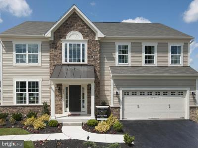 Reisterstown Single Family Home For Sale: 6518 Deer Park Road