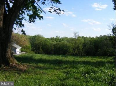 Baltimore County Residential Lots & Land For Sale: 537 Monkton Road