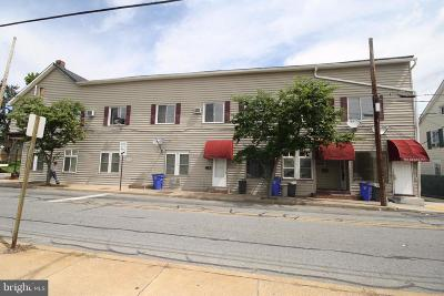Hagerstown Multi Family Home For Sale: 62646668 Church St W