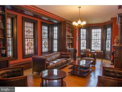 Townhouse For Sale: 2031 Spruce Street