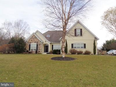 Hanover Single Family Home For Sale: 261 Thornhill Drive