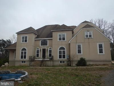 Clinton MD Single Family Home For Sale: $569,900