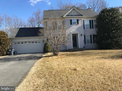 Stafford Single Family Home For Sale: 65 Confederate Way