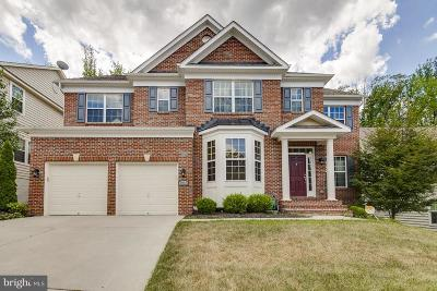 Upper Marlboro Single Family Home For Sale: 1913 Fittleworth Terrace