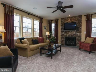 Cockeysville Single Family Home For Sale: 1 Powers Avenue