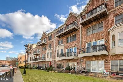 Canton, Canton Company, Canton Cove, Canton East, Canton, Patterson Park, Canton/Brewers Hill, Canton/Lighthouse Landing Townhouse For Sale: 2606 Moorings Court