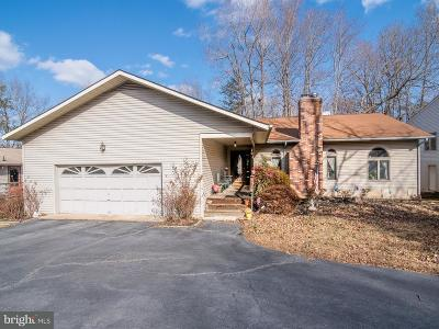 Lake Of The Woods Single Family Home For Sale: 110 Appleview Court