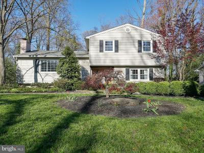 Severna Park Single Family Home For Sale: 508 Bayberry Drive