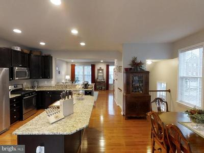 Waldorf Townhouse For Sale: 3452 Flagstone Street