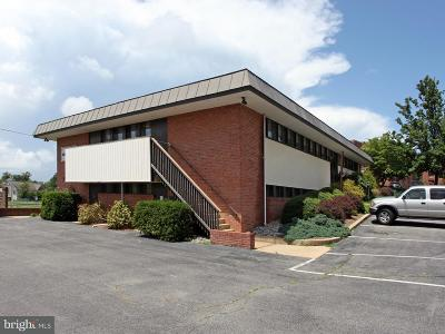 Calvert County, Charles County, Saint Marys County Commercial Lease For Lease: 22650 Cedar Lane Court