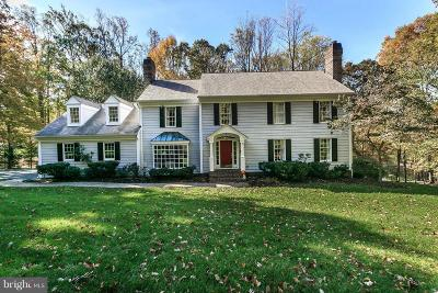 Cockeysville Single Family Home For Sale: 12318 Michaelsford Road