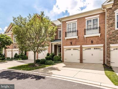 Townhouse For Sale: 6520 Abbey View Way