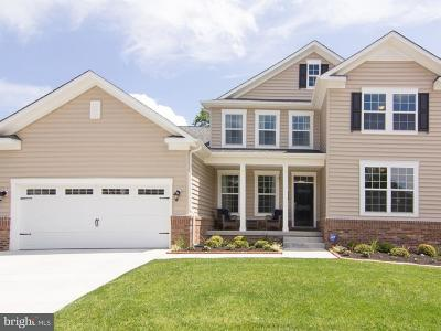 Reisterstown Single Family Home For Sale: 817 Ironstone Court