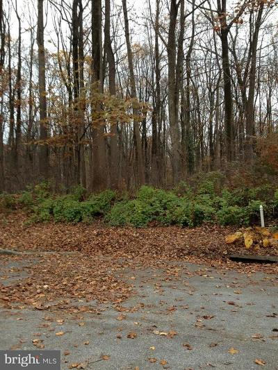 Baltimore County Residential Lots & Land For Sale: 3700 Duddington Way