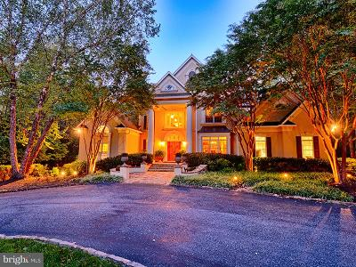 Owings Mills Single Family Home For Sale: 1249 Berans Road