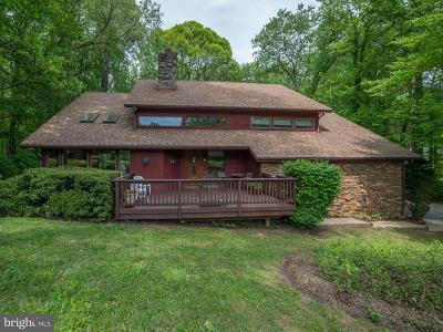 Lutherville Timonium Single Family Home For Sale: 11 Wyndam Court