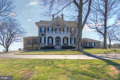 Havre De Grace Single Family Home For Sale: 3643 Harmony Church Road