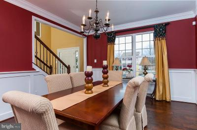 Reisterstown Single Family Home For Sale: 43 Stocksdale Avenue E #2
