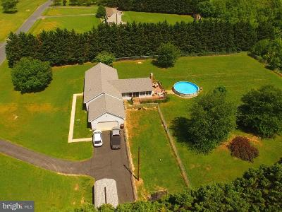 Trappe Single Family Home For Sale: 5620 Marlan Drive