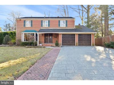 Woodbury Single Family Home For Sale: 169 Rugby Place