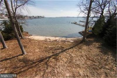 Middle River Residential Lots & Land For Sale: 3803 Middle River Avenue