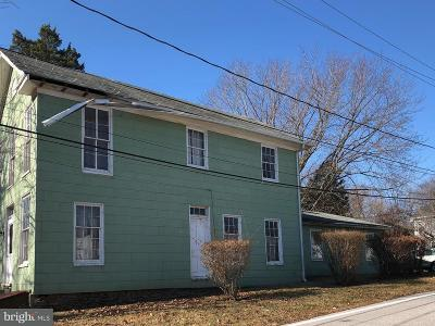 Hanover Single Family Home For Sale: 6480 Anderson Avenue
