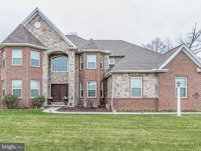 Mechanicsburg Single Family Home For Sale: 1412 Summit Way