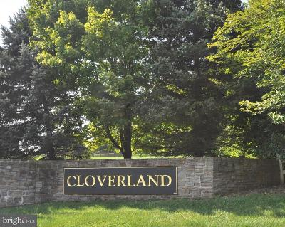 Baltimore County Residential Lots & Land For Sale: 4007 Cloverland Drive