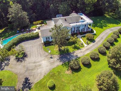 King George County Farm For Sale: 4504 Caledon Road