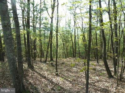 Residential Lots & Land For Sale: Supinlick Ridge Road