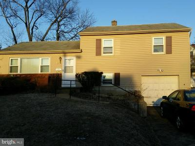 Glen Burnie MD Single Family Home For Sale: $225,000