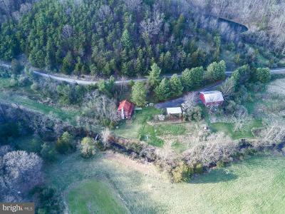 Farm For Sale: 508 Happy Valley Road