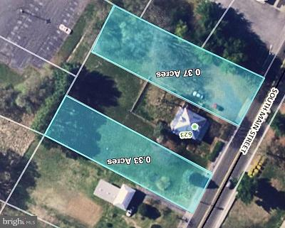 Residential Lots & Land For Sale: Main Street S