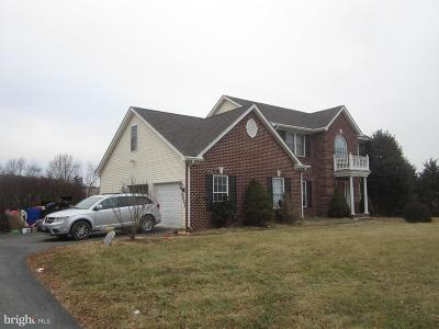 White Hall, Whiteford Single Family Home For Sale: 4444 Prospect Road