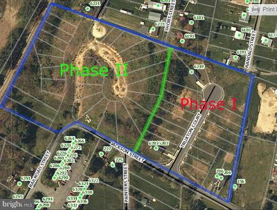 Mount Jackson Residential Lots & Land For Sale: Truxton