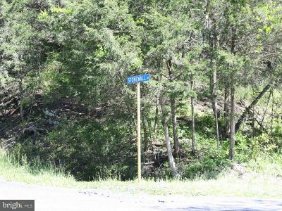 Shenandoah County Residential Lots & Land For Sale: Fairway Drive