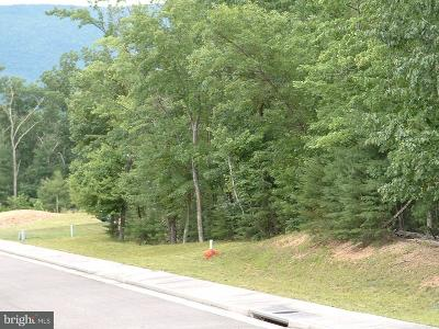 Shenandoah County Residential Lots & Land For Sale: Creek Valley - Lot 5 Drive