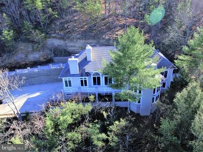 Shenandoah County Single Family Home For Sale: 397 Linda Lane